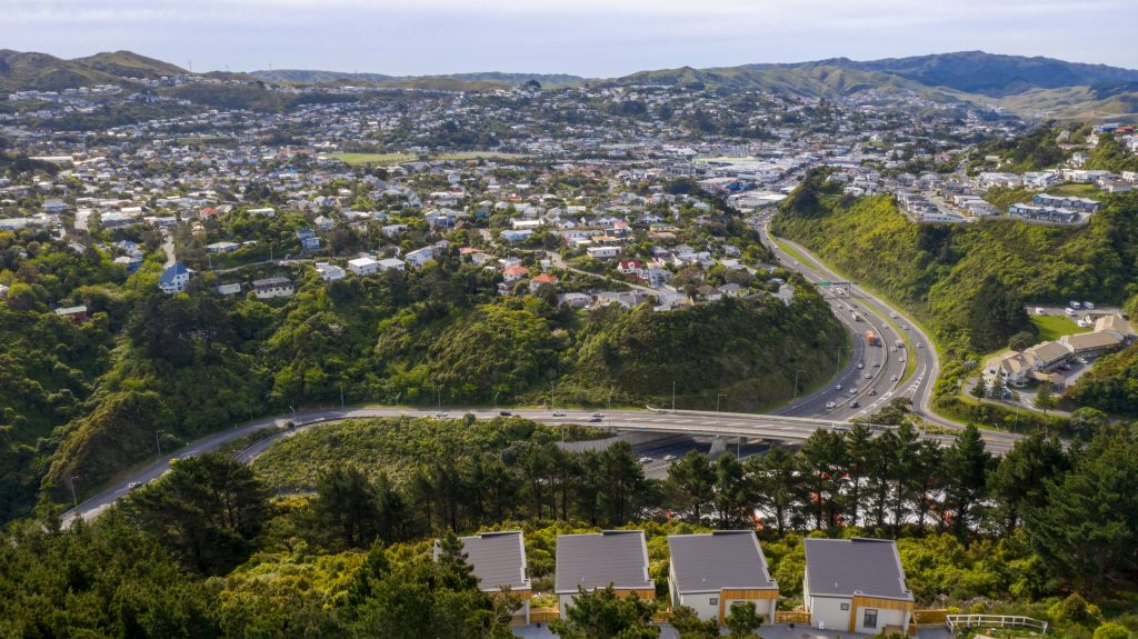Prime Living Houses for Sale Newlands Wellington